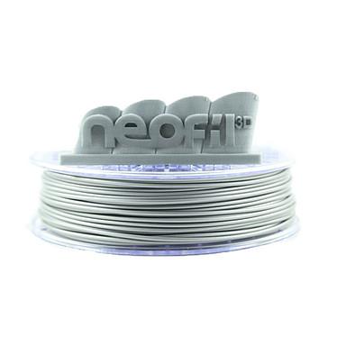 Neofil3D Bobine PLA 1.75mm 750g - Argent
