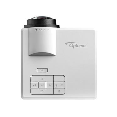 Acheter Optoma ML750ST