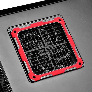 SilverStone FF124-E Rouge pas cher