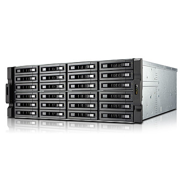 Avis QNAP TVS-EC2480U-SAS-RP-16G