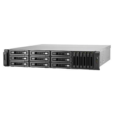 Avis QNAP TVS-EC1580MU-SAS-RP-8G