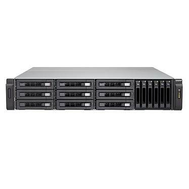 QNAP TVS-EC1580MU-SAS-RP-16G