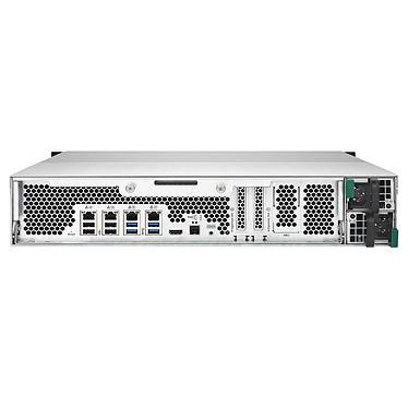 QNAP TVS-EC1280U-SAS-RP-8GE pas cher