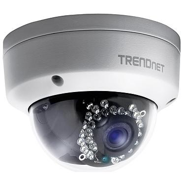 TRENDnet TV-IP320PI + TV-IP321PI + TPE-S44 pas cher