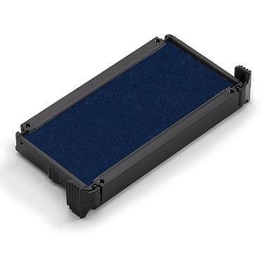 Trodat Cassette d'encrage Bleue 6/46025 Cassette d'encrage pour Printy 46025/46125