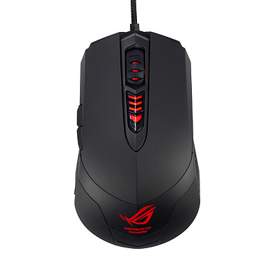 ASUS ROG Republic of Gamers GX860 Buzzard