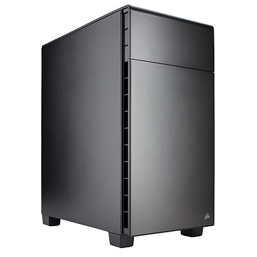 Corsair Carbide Quiet 600Q Estuche Reverse Grand Tour - Negro