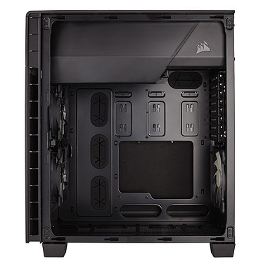 Comprar Corsair Carbide Quiet 600Q