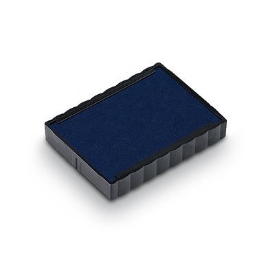 Trodat cassette d'encrage bleue 6/4750 Cassette d'encrage bleue pour Printy 4755/4750/4750L/4760 sous blister