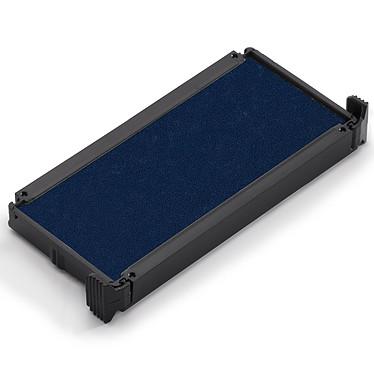 Trodat cassette d'encrage bleue 6/4913 Cassette d'encrage bleue pour Printy 4913/4953/4953T