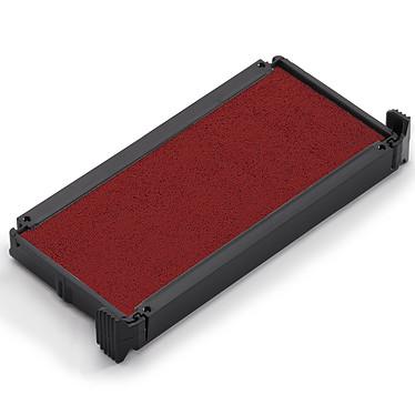 Trodat cassette d'encrage rouge 6/4913 Cassette d'encrage rouge pour Printy 4913/4953/4953T