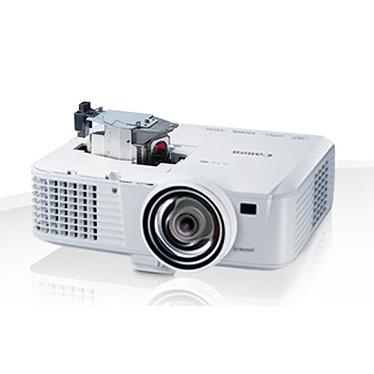 Avis Canon LV-WX310ST