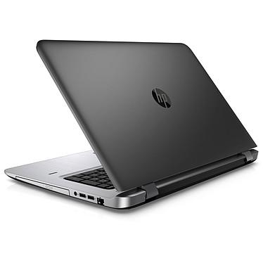 Acheter HP ProBook 470 G3 (W4P83ET)