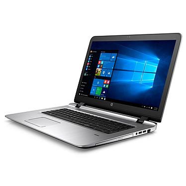 Avis HP ProBook 470 G3 (W4P83ET)