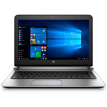 "HP ProBook 430 G3 (N1B11EA) Intel Core i5-6200U 4 Go 500 Go 13.3"" LED HD Wi-Fi AC/Bluetooth Webcam Windows 7 Professionnel 64 bits + Windows 10 Professionnel 64 bits"