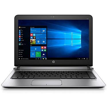 """HP ProBook 430 G3 (W4N79EA) Intel Core i3-6100U 4 Go SSD 128 Go 13.3"""" LED HD Wi-Fi AC/Bluetooth Webcam Windows 7 Professionnel 64 bits + Windows 10 Professionnel 64 bits"""