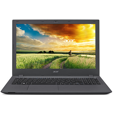 "Acer Aspire E15 E5-574TG-5576 Intel Core i5-6200U 8 Go 1 To 15.6"" LED Tactile HD NVIDIA GeForce 940M Graveur DVD Wi-Fi AC/Bluetooth Webcam Windows 10 Famille 64 bits"