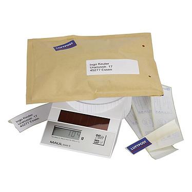 Accessoire courrier