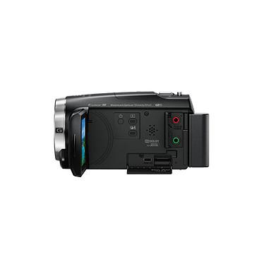 Avis Sony HDR-CX625 Noir