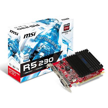 MSI Radeon R5 230 1GD3H