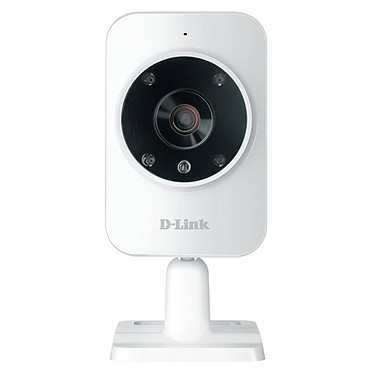 Avis D-Link Smart Home Security Kit (DCH-107KT)
