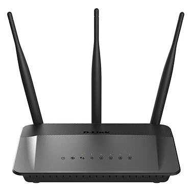 D-Link Wi-Fi N 300 Mbps (IEEE 802.11n)