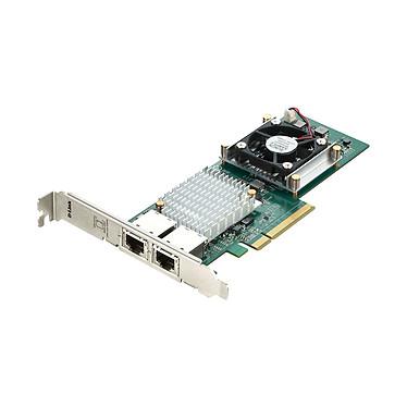 D-Link DXE-820T Adaptateur PCIe 10 Gigabits Ethernet double port