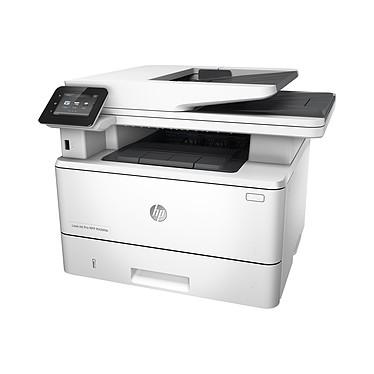 Avis HP LaserJet Pro 400 M426fdn