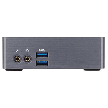 Avis Gigabyte Brix GB-BSI7-6500