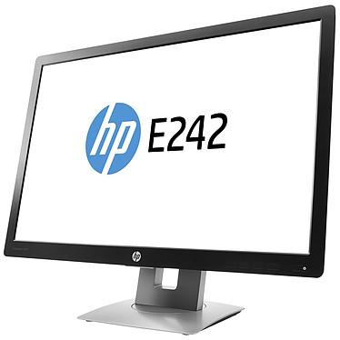 """Avis HP 24"""" LED - EliteDisplay E242"""