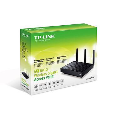 Acheter TP-LINK AP500
