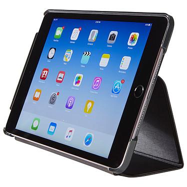 Avis Case Logic Folio SnapView 2.0 pour iPad mini 4 (noir)