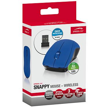 Acheter Speedlink Snappy Wireless (bleu)