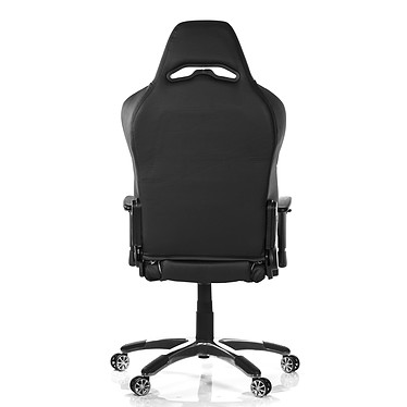 AKRacing Premium Gaming Chair (argent) pas cher