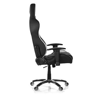 Acheter AKRacing Premium Gaming Chair (argent)