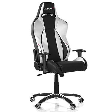 Avis AKRacing Premium Gaming Chair (argent)