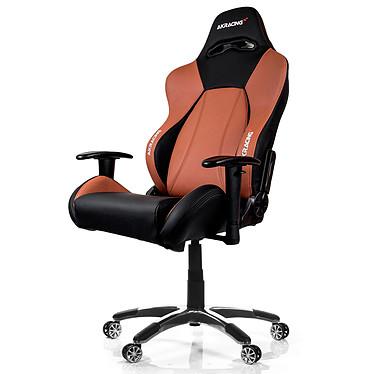 AKRacing Premium Gaming Chair (marron)