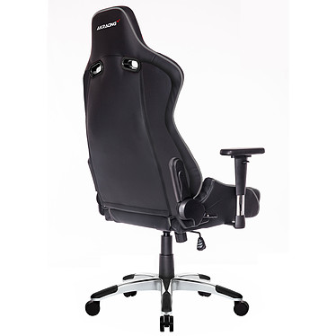 AKRacing ProX Gaming Chair (gris) pas cher