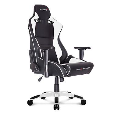 AKRacing ProX Gaming Chair (blanc)
