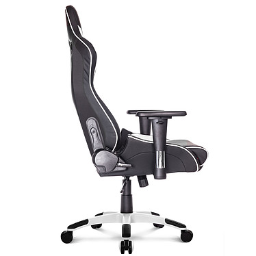 Avis AKRacing ProX Gaming Chair (blanc)