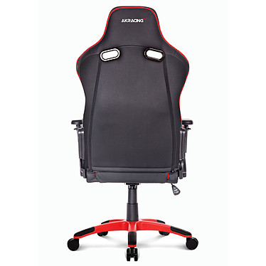 AKRacing ProX Gaming Chair (rouge) pas cher
