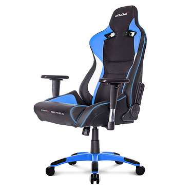 Avis AKRacing ProX Gaming Chair (bleu)