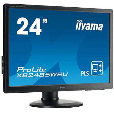 "iiyama 24"" LED - ProLite XB2485WSU-B3"
