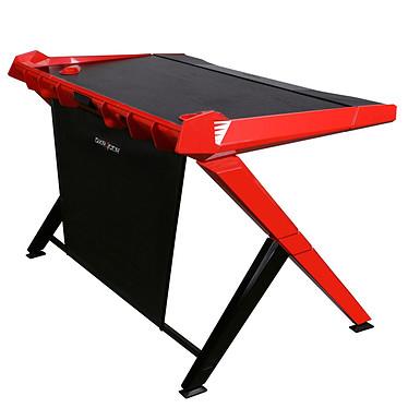 Avis DXRacer Gaming Desk (rouge)