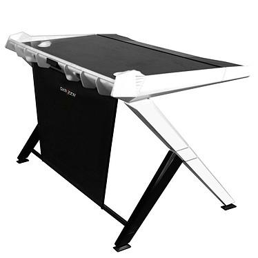 Avis DXRacer Gaming Desk (blanc)