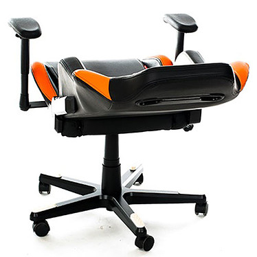 Avis DXRacer Drifting DH61 (orange)