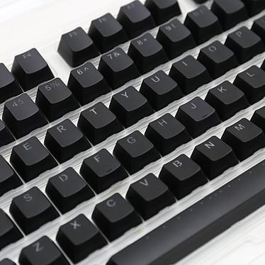 Avis Ducky Channel PBT Full Keycap Set (noir)