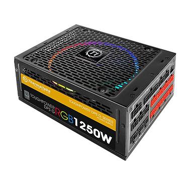 Thermaltake Toughpower DPS G RGB 1250W Titanium