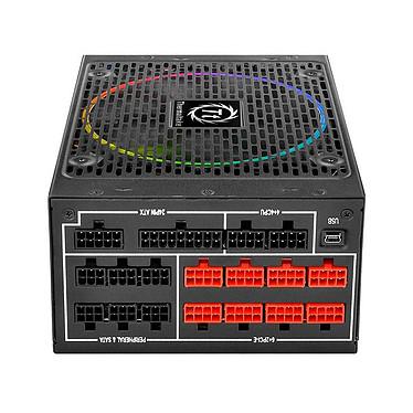 Acheter Thermaltake Toughpower DPS G RGB 1250W Titanium