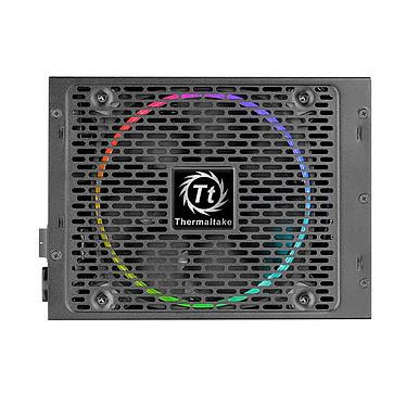Avis Thermaltake Toughpower DPS G RGB 1250W Titanium